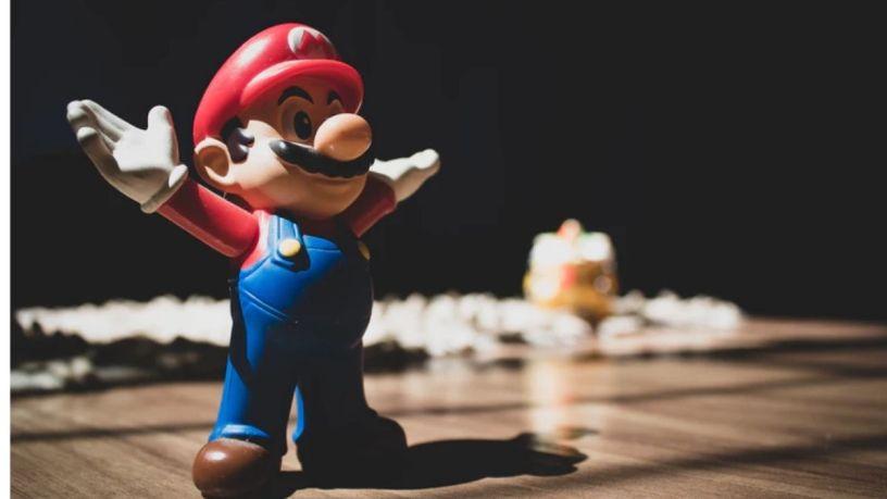 ¡Mamma mía! Datos sobre Mario Bros que quizás no conocías