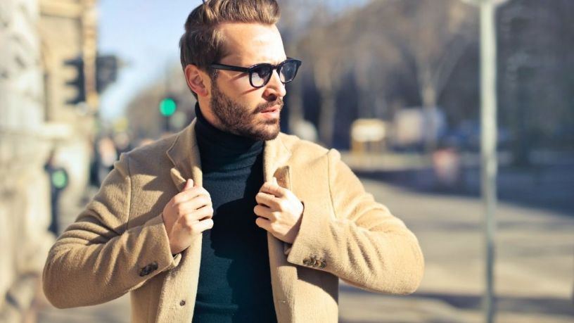 Hot Fashion: ropa para hombre por menos de $899
