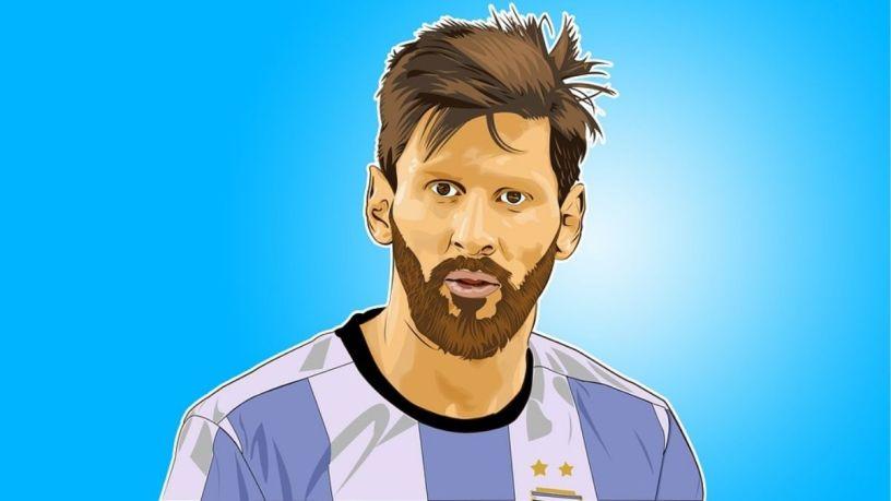 Curiosidades que (quizás) no conocías de Lionel Messi