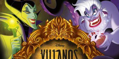 Los 5 villanos más temibles de Disney