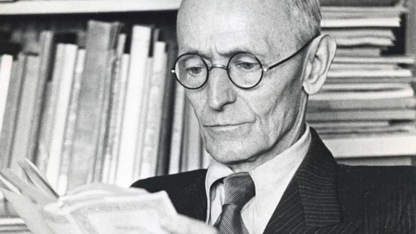 Herman Hesse: entre el dolor y el reconocimiento