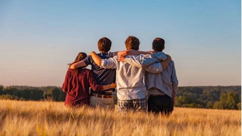 Día de la Juventud: celebremos a los jóvenes