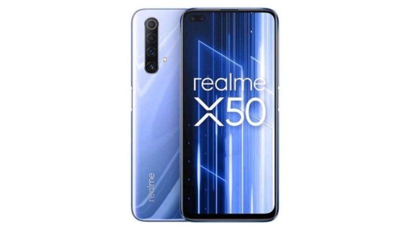 Realme X50 5G: ¿Te conviene comprarlo?