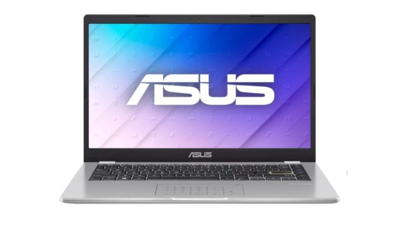 Asus L410MA: ¿Por qué deberías comprarla?