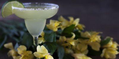 5 tragos con tequila fáciles de preparar