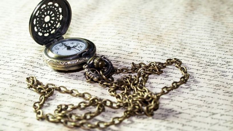 Regala a tu abuelo un reloj de bolsillo, un clásico por excelencia