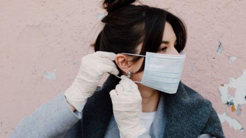 3 hacks para usar el cubrebocas sin lastimas tus orejas