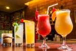 ¿Sabes cuál es el vaso idóneo para cada bebida?