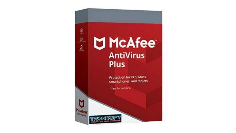 ¿Qué tan bueno es el antivirus McAfee?