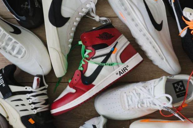 colección de sneaker - Claro Shop