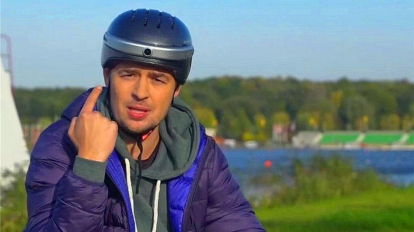 ¿Qué puede hacer un casco de bicicleta inteligente?