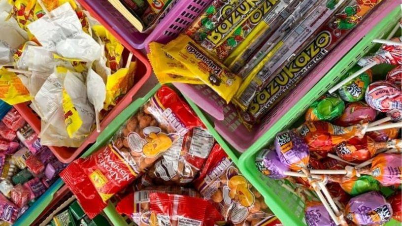 ¡Estos dulces de los 90 te regresarán a tu infancia!
