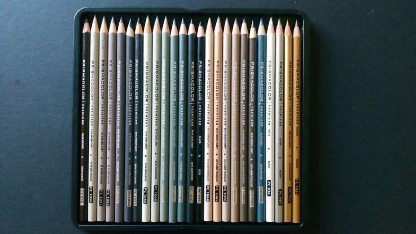 ¿Son estos los mejores lápices de colores de todos?
