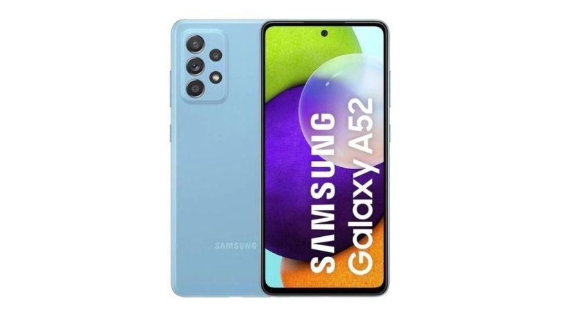 Samsung Galaxy A52: una evolución en smartphones