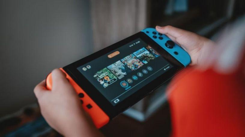 Juegos de Nintendo Switch con más de 20% de descuento