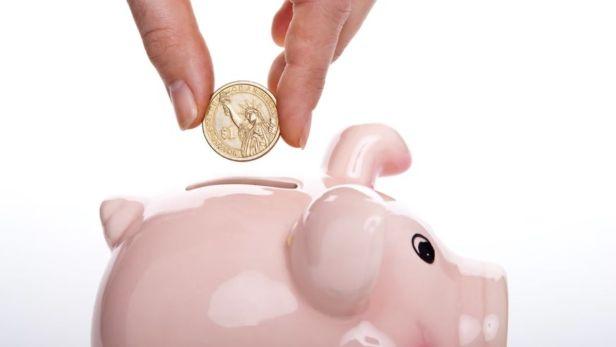 Enseña a tus hijos la importancia del ahorro