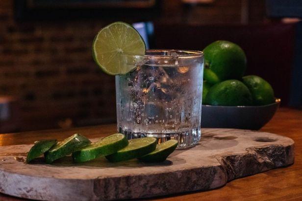 gin tónic - claro Shop