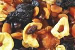 ¿La fruta deshidratada es saludable? La respuesta te sorprenderá