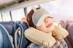 Almohada de viaje, el mejor complemento para tus viajes largos