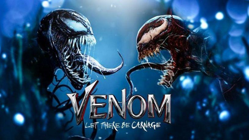 Venom: Carnage liberado. Todo lo que esperar en esta nueva entrega