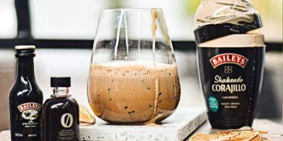 5 bebidas con Baileys fáciles de preparar