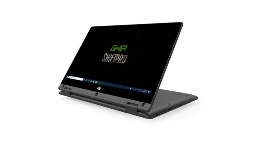 Laptop Ghia Shift Pro 2 en 1: ¿la deberías comprar?
