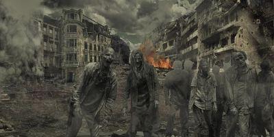 """El verdadero origen de los """"zombis"""""""