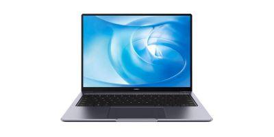 Huawei Matebook 14: ¿por qué deberías comprarla?