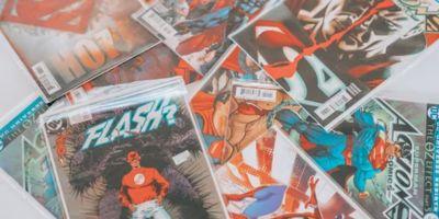 ¿Por qué nos gustan tanto los superhéroes?