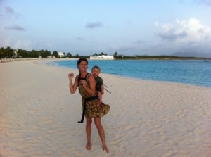 Anguilla is great for families