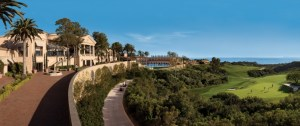 Pelican Hill Panoramic