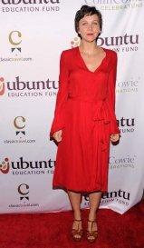 Maggie Gyllenhaal Ubuntu Gala NYC