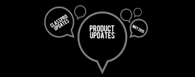 Product-Update May 2015