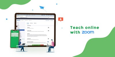 teach online with zoom blog anner