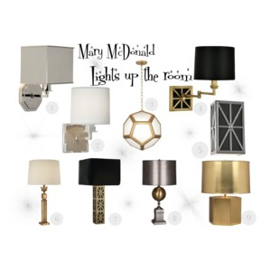 light up your room with mary mcdonald clayton gray home blogclayton gray home blog