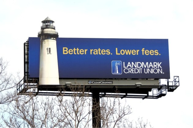 Landmark Credit Union Milwuakee Billboard.jpg