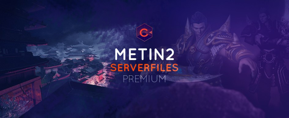 serverfiles premium