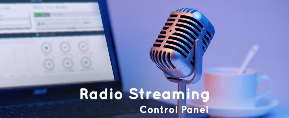 online radio streaming