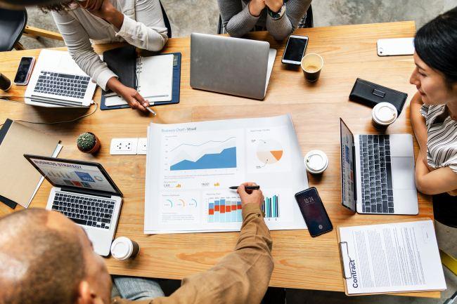 measure online analytics