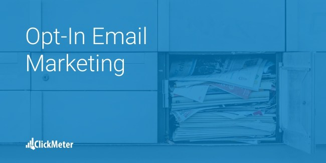 opt in email marketing tips