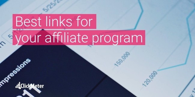 Optimize links in your affiliate program - ClickMeter Blog