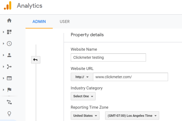 Read Google Analytics Reports for Beginners