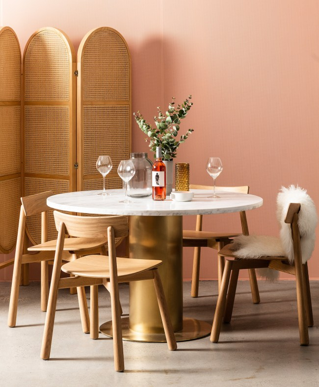 Stacey Dining Table