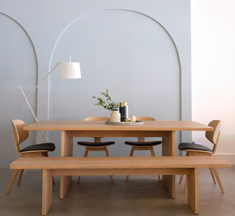 Catamaran Dining Table