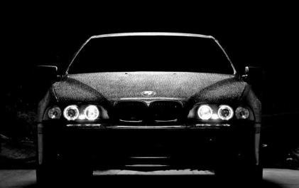 angel eyes BMW
