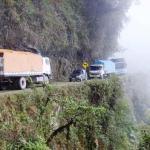 Cum arata cele mai periculoase drumuri din lume ? TOP 10