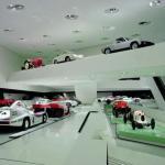 Cele mai tari muzee auto din lume