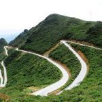 Drumul spre Paradis al chinezilor. Un nou rival al Transfagarasanului