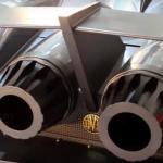 Devel Sixteen: Cea mai puternica masina din lume atinge 560 km/h