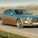 Un BMW Seria 3 uimitor si nemaintalnit. Bilenkin Vintage